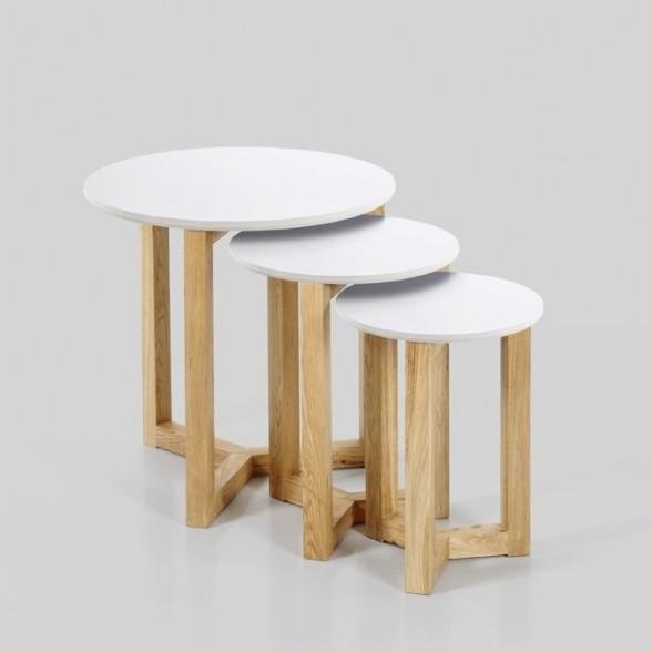 Joto Side Table
